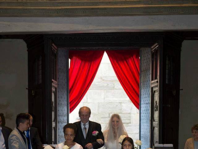 Il matrimonio di Calogero e Morena a Arsago Seprio, Varese 13