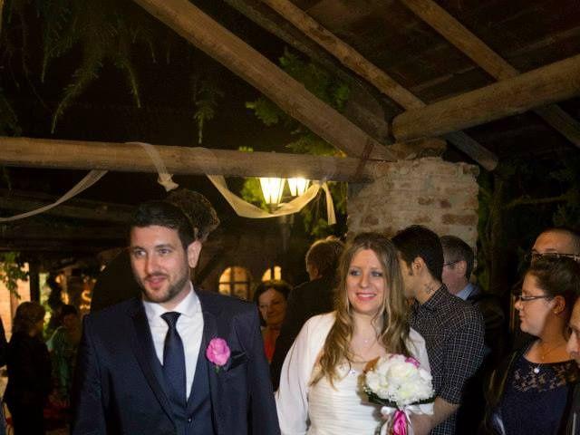 Il matrimonio di Calogero e Morena a Arsago Seprio, Varese 29
