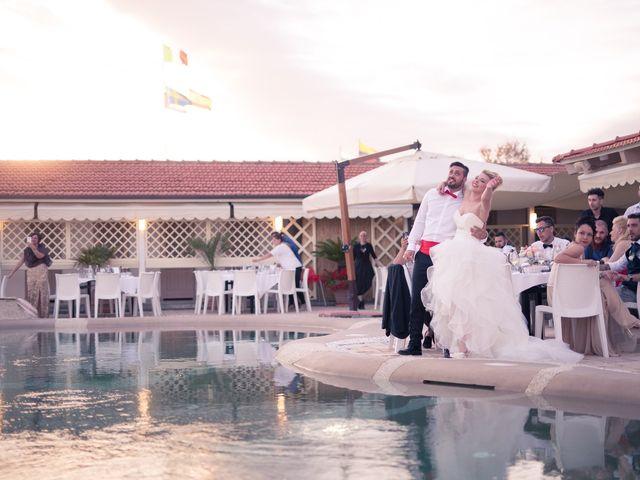 Il matrimonio di Elia e Doriana a Carrara, Massa Carrara 3