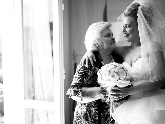Il matrimonio di Elia e Doriana a Carrara, Massa Carrara 8