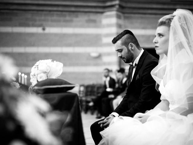 Il matrimonio di Elia e Doriana a Carrara, Massa Carrara 9