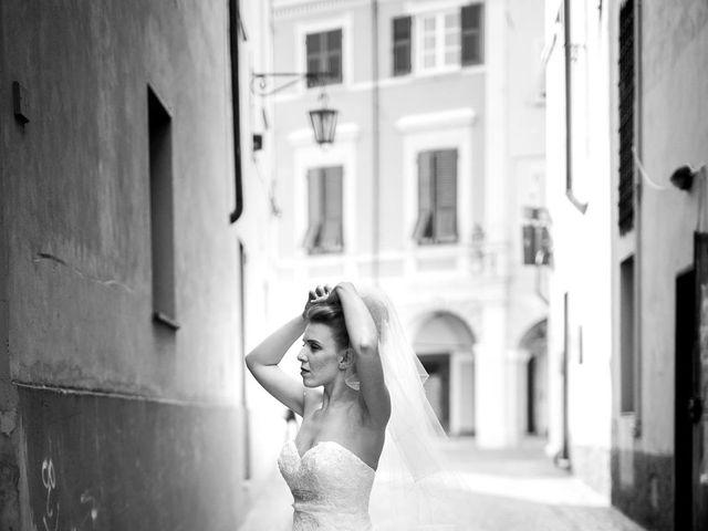 Il matrimonio di Elia e Doriana a Carrara, Massa Carrara 11
