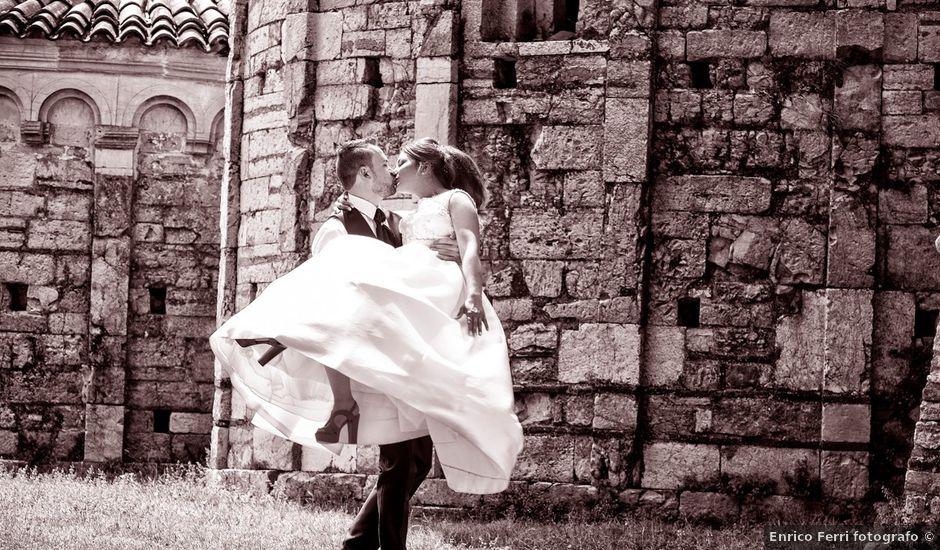 Il matrimonio di Gheorghe e Mariana a Carpenedolo, Brescia
