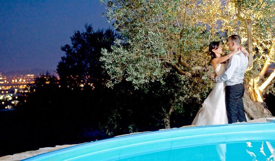 Il matrimonio di Alessandro e Debora a Calenzano, Firenze