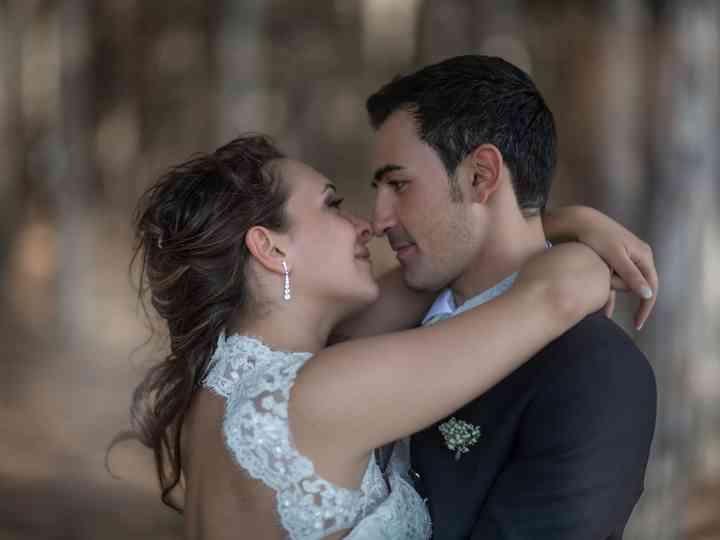 Le nozze di Monica e Daniele