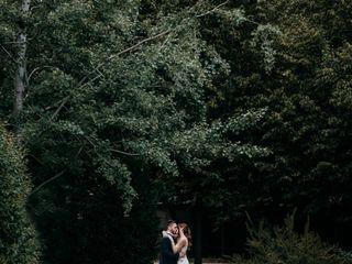 Le nozze di Caterina e Andrei 2