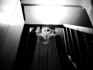 Le nozze di Stefania e Dario 1