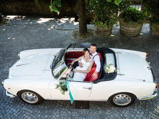 le nozze di Silvia e Vanni 3
