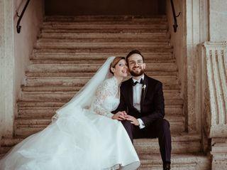le nozze di Vincenzo e Filomena 2
