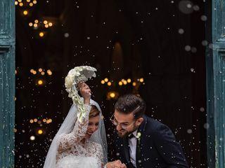 le nozze di Vincenzo e Filomena 1