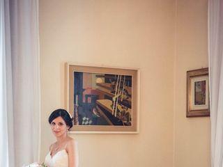 Le nozze di Antonella e Daniele 1