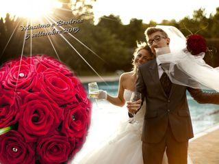 Le nozze di Beatrice e Massimo