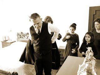 Le nozze di Cinzia e Guido 1