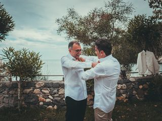 Le nozze di Elisa e Melchiorre 3