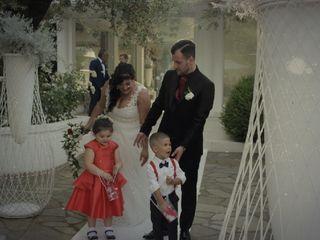 Le nozze di Marcello  e Ester