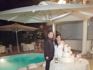 Le nozze di Marcello  e Ester  2