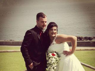 Le nozze di Marcello  e Ester  3