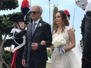 Le nozze di Alessandra  e Dino 2