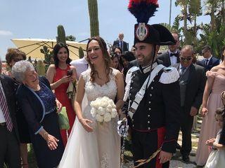 Le nozze di Alessandra  e Dino 3