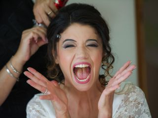 Le nozze di Martina e Stefano 1
