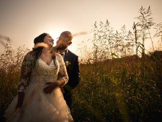 Le nozze di Marianna e Nicholas