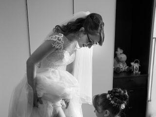 Le nozze di Danyila e Enea 3