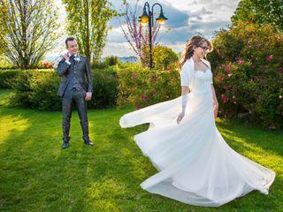 Le nozze di Danyila e Enea