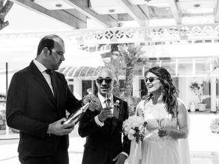 Le nozze di Roberta e Gennaro 2