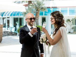 Le nozze di Roberta e Gennaro 3