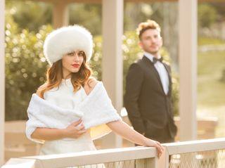 Le nozze di Deborah e Alessio 3