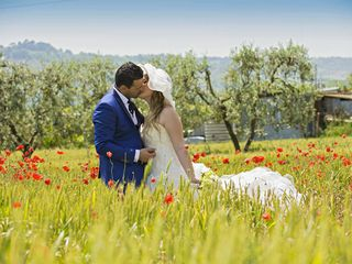 Le nozze di Eleonora e Devid
