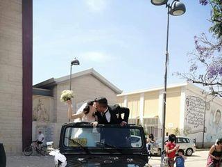 Le nozze di Lorena e Tony 3