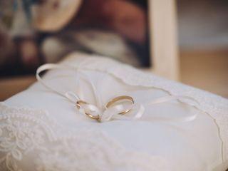 Le nozze di Simone e Martina 3