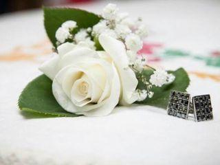 Le nozze di Elena e Daniel 1