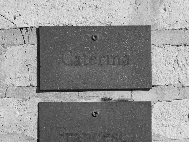 Il matrimonio di Lorenzo e Federica a Fossombrone, Pesaro - Urbino 18