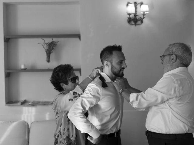 Il matrimonio di Lorenzo e Federica a Fossombrone, Pesaro - Urbino 21