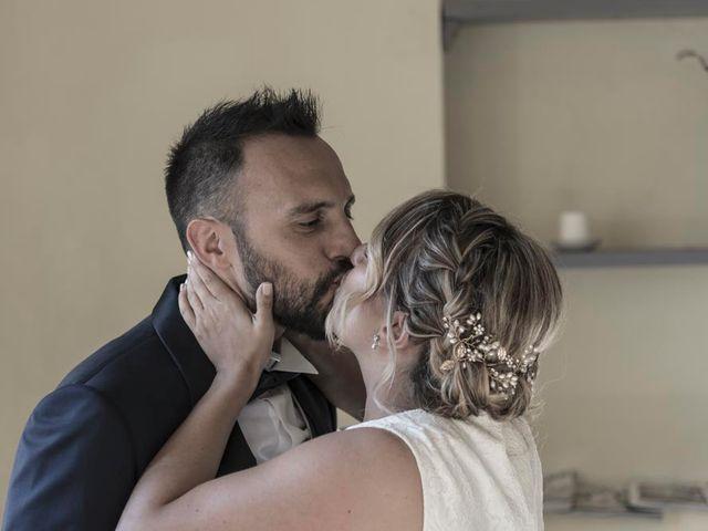 Il matrimonio di Lorenzo e Federica a Fossombrone, Pesaro - Urbino 36