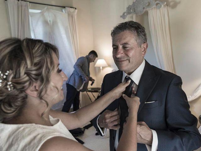 Il matrimonio di Lorenzo e Federica a Fossombrone, Pesaro - Urbino 37
