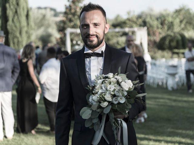 Il matrimonio di Lorenzo e Federica a Fossombrone, Pesaro - Urbino 55