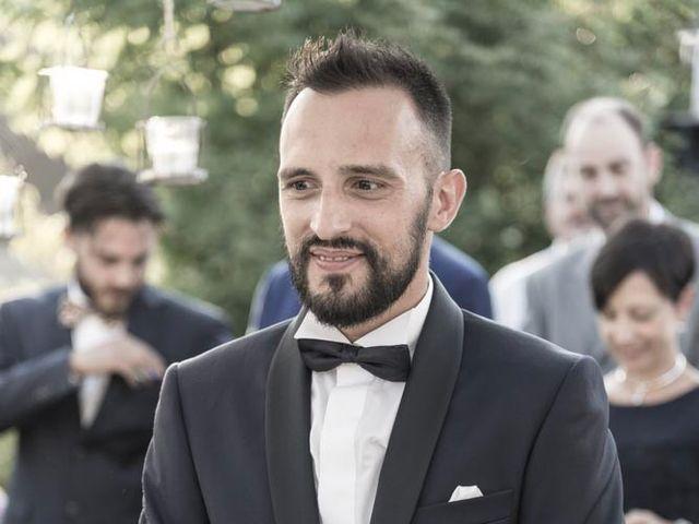 Il matrimonio di Lorenzo e Federica a Fossombrone, Pesaro - Urbino 61