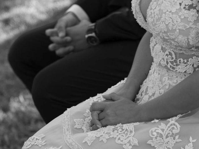 Il matrimonio di Lorenzo e Federica a Fossombrone, Pesaro - Urbino 62