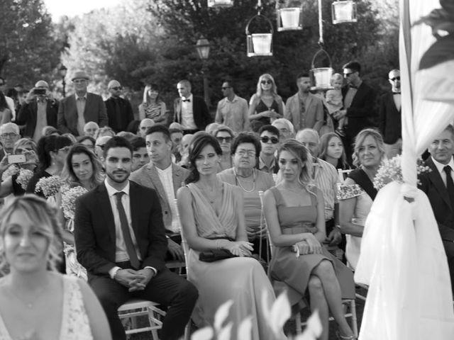 Il matrimonio di Lorenzo e Federica a Fossombrone, Pesaro - Urbino 64