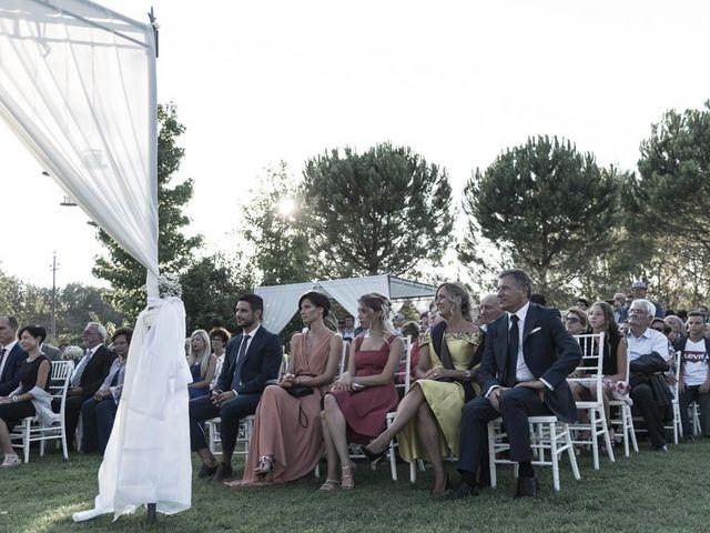 Il matrimonio di Lorenzo e Federica a Fossombrone, Pesaro - Urbino 65