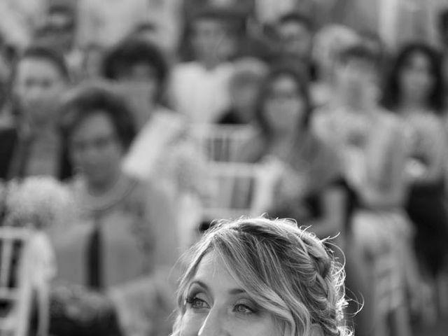Il matrimonio di Lorenzo e Federica a Fossombrone, Pesaro - Urbino 74