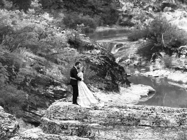 Il matrimonio di Lorenzo e Federica a Fossombrone, Pesaro - Urbino 78