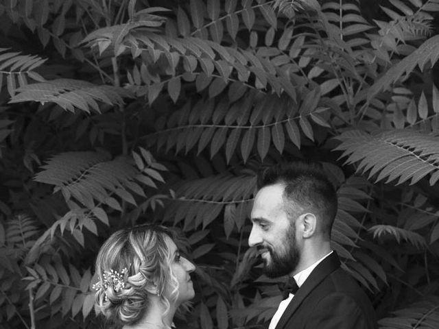 Il matrimonio di Lorenzo e Federica a Fossombrone, Pesaro - Urbino 86