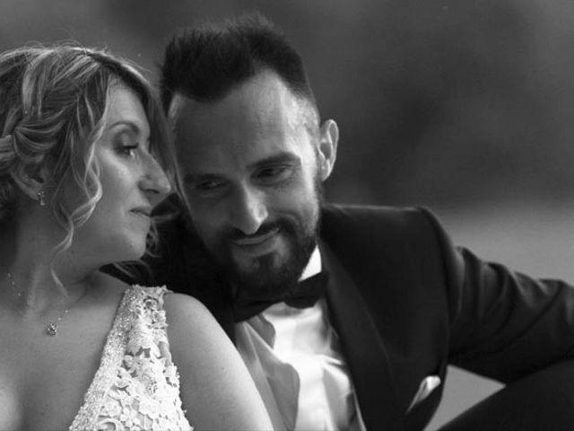 Il matrimonio di Lorenzo e Federica a Fossombrone, Pesaro - Urbino 90