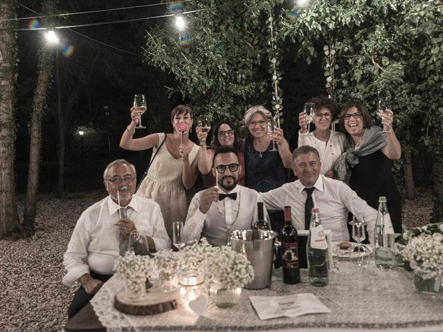 Il matrimonio di Lorenzo e Federica a Fossombrone, Pesaro - Urbino 113