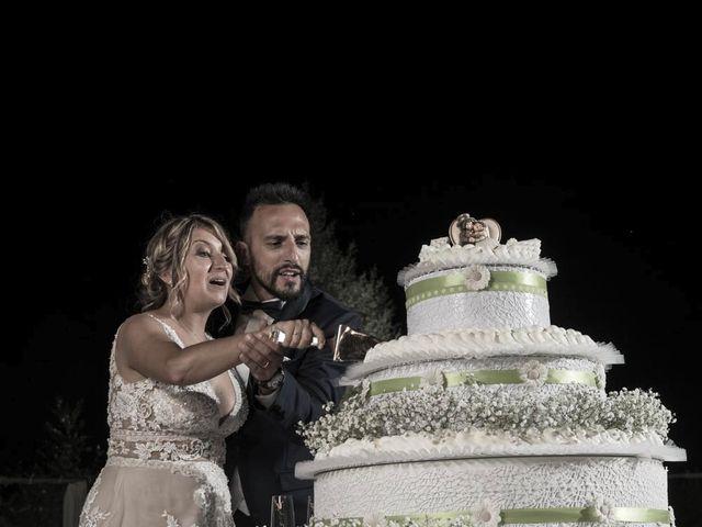 Il matrimonio di Lorenzo e Federica a Fossombrone, Pesaro - Urbino 116