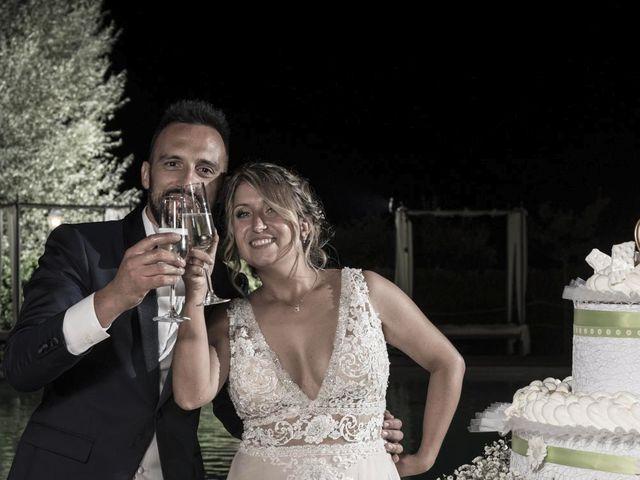 Il matrimonio di Lorenzo e Federica a Fossombrone, Pesaro - Urbino 118